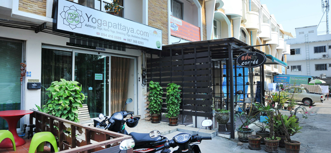 Prices for yoga in Pattaya