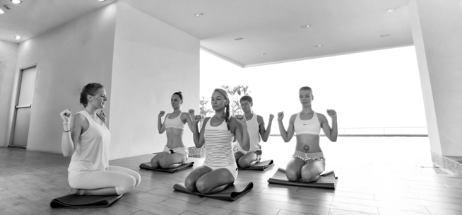 Yoga Nidra in Pattaya
